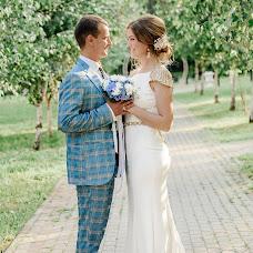 Wedding photographer Oksana Polyakova (polyakovaoxana77). Photo of 15.08.2017