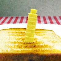 Pisa Toast