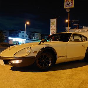 フェアレディZ S30 240ZGのカスタム事例画像 KEITAさんの2020年11月30日09:24の投稿