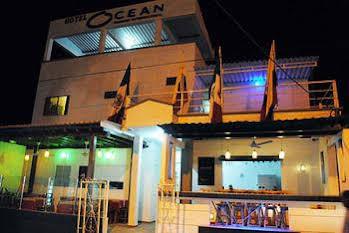 Hotel Ocean Taganga Internacional