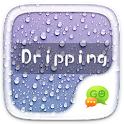 GO SMS PRO DRIPPING THEME icon