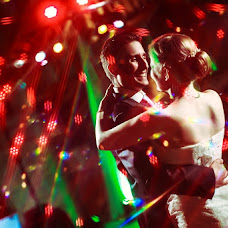 Wedding photographer Irina Kosmacheva (IrikaLux). Photo of 16.10.2014