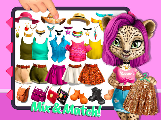 Animal Hair Salon Australia screenshot 11