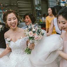 Wedding photographer Bao Jin (jinbao). Photo of 16.10.2017