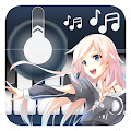 Piano Tile - The Music Anime APK