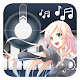 Piano Tile - The Music Anime Android apk