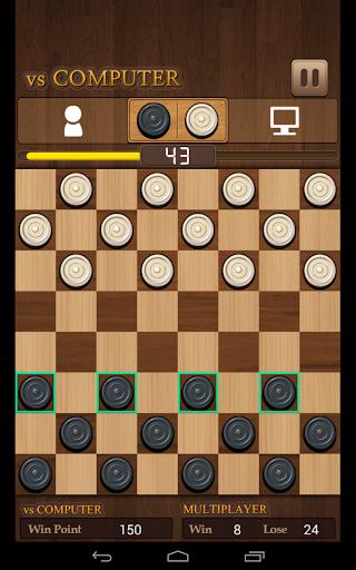 King of Checkers screenshot 13