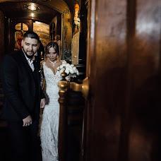 Wedding photographer Aleksey Smirnov (AlexeySmirnov). Photo of 24.10.2018