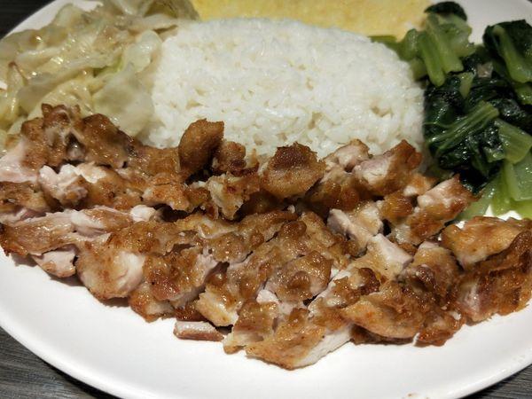 凱民泰式小飯館