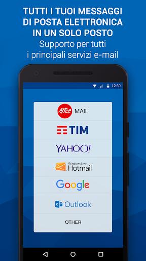 mail libero su outlook con alice