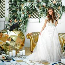 Wedding photographer Petr Chernigovskiy (PeChe). Photo of 14.05.2017