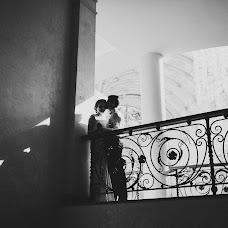 Bryllupsfotograf Evgeniy Zagurskiy (NFox). Foto fra 19.08.2016