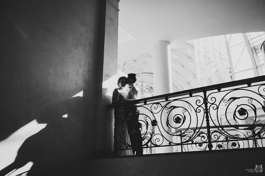 Pulmafotograaf Evgeniy Zagurskiy (NFox). Foto tehtud 19.08.2016