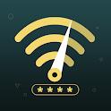 WiFi Password Generator & WiFi Analyzer icon