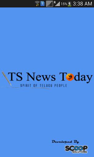 TSNews Today