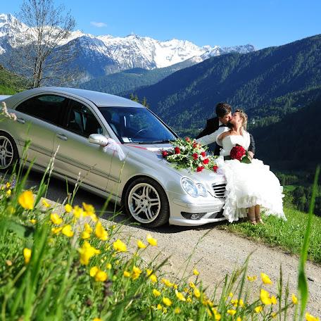 Wedding photographer Giuliano Bernardi (bernardi). Photo of 25.04.2015