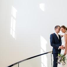 Wedding photographer Linda Van den berg (dayofmylife). Photo of 28.11.2016