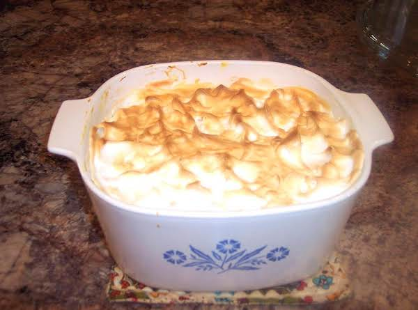 Old-fashioned Banana Pudding Made Easy Recipe
