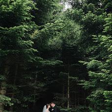 Wedding photographer Nadya Kubashok (nadiakubashok). Photo of 02.08.2018
