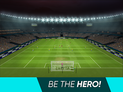 Soccer Cup 2020: Free Real League of Sports Games 4