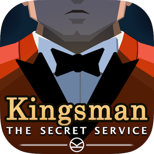 Kingsman - The Secret Service Game