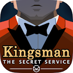 Kingsman - The Secret Service Game 1.3 (Paid)