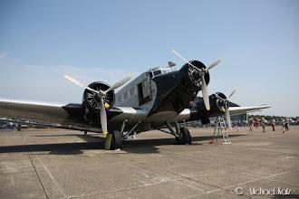 Photo: Junkers Ju 52