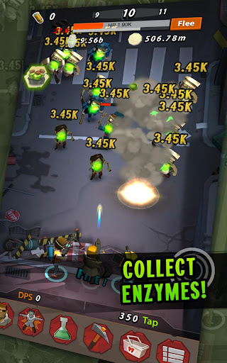 Zap Zombies Screenshot