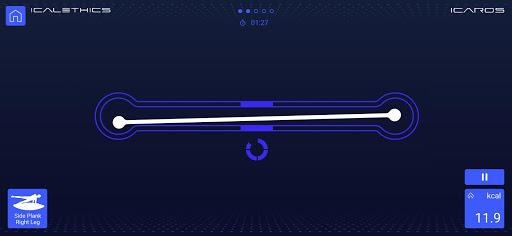 ICALETHICS screenshot 7