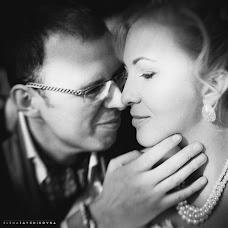 Wedding photographer Elena Zayceva (Zaychikovna). Photo of 16.02.2015