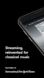 IDAGIO - Classical Music 1 6 8 (Premium) APK for Android