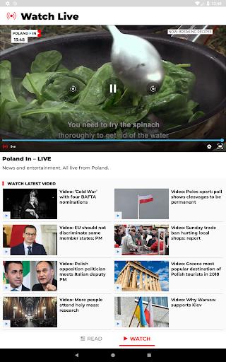 Poland In screenshot 5