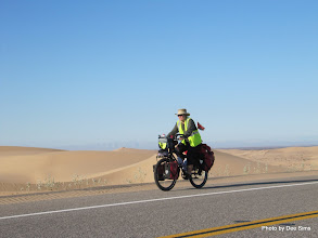 Photo: (Year 3) Day 37 - Fabulous Landscape to Cycle Through #1