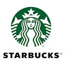 Starbucks Coffee, Connaught Place (CP), New Delhi logo