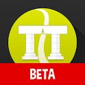 Tennis Temple Beta icon