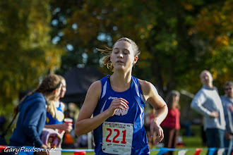 Photo: Varsity Girls 4A Mid-Columbia Conference Cross Country District Championship Meet  Buy Photo: http://photos.garypaulson.net/p556009210/e4855b5ce