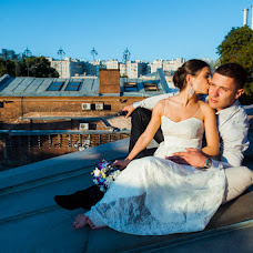 Wedding photographer Ruslan Abdusalamov (EVOX). Photo of 07.10.2014