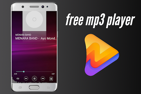 Free MP3 Player - MH Music - náhled