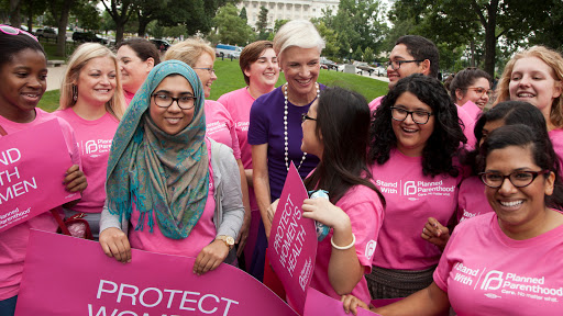 Planned Parenthood's faulty science