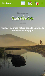 Trail-Nord- screenshot thumbnail
