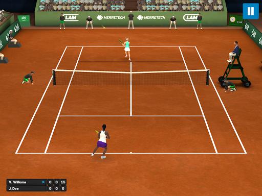 Australian Open Game 2.0.3 screenshots 16