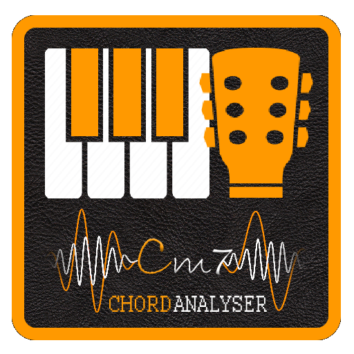 App Insights: Chord Analyser (Chord Finder)   Apptopia
