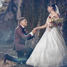Wedding photographer Madalin Neculai (madalinn). Photo of 14.09.2017