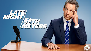 Late Night With Seth Meyers thumbnail