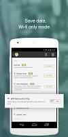 screenshot of µTorrent®- Torrent Downloader