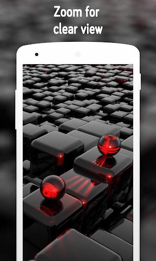 3D Wallpaper (4k) 1.1 screenshots 6