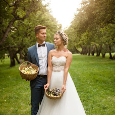 Wedding photographer Ekaterina Guba (Rina23). Photo of 30.09.2017