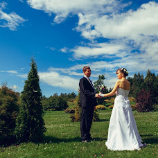 Wedding photographer Yuliya Spirova (spiro). Photo of 28.10.2015