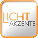 Lichtakzente Online Shop icon