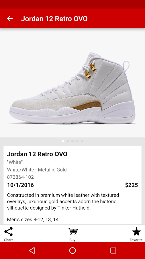 J23 - Jordan Release Dates- screenshot